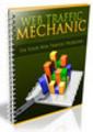 Thumbnail *New*  Web Traffic Mechanic With MRR