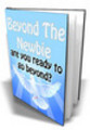 Thumbnail Beyond The Newbie With MRR