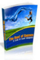 Thumbnail The Root Of Success Ebook  with MRR