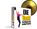 Thumbnail Execute files vault With master resale rights
