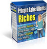 Thumbnail Private Label Rights Riches with mrr