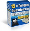 Thumbnail 15 Of The Biggest Questions In Online Marketing Answered +mr
