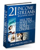 Thumbnail *New* 21 Income Streams with MRR