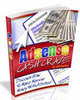 Thumbnail Adsense Cash Craze with MRR