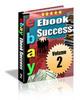 Thumbnail E-Bay E-Book Success Vol 2 with MRR