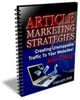 Thumbnail Article Marketing Strategies with Master Resale Rights