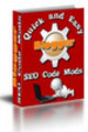 Thumbnail *New*Quick and Easy Blogger SEO Code Mods with MRR