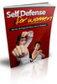 Thumbnail Self Defense For Women with MRR