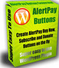 Thumbnail *New* AlertPay Buttons Plugin with MRR