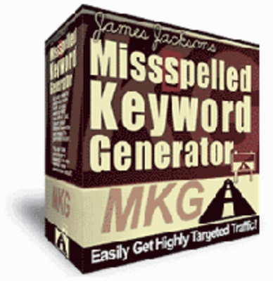 Pay for Misspelled Keyword Generator Easily With MRR