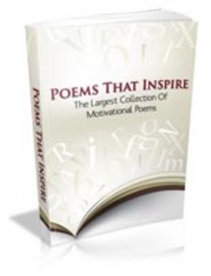 Pay for *Hot* Poems That Inspire With MRR