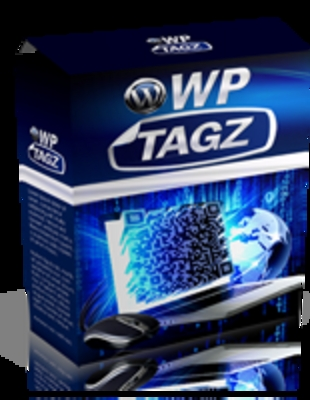 Pay for *Hot* WP Tags QR Code On Wordpress Site with  MRR
