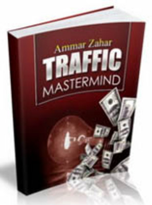 Pay for Traffic Mastermind   +Plr