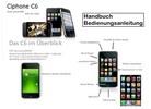 Thumbnail Ciphone c6 Bedienungsanleitung - Handbuch Deutsch