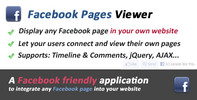 Thumbnail FACEBOOK PAGEs - Viewer Plugin V1.1