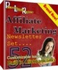 Thumbnail Private Label Affiliate Marketing Newsletter Set
