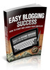 Easy Blogging Success (With MRR)