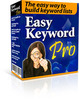 EASY KEYWORD PRO Including MRR!