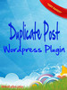 Thumbnail WordPress Duplicate Post Plugin with PLR