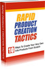 Thumbnail Rapid Product Creation Tactics (With MRR)