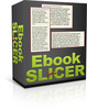 Thumbnail Ebook Slicer Including Master Resell Right