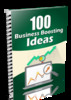 Thumbnail 100 Business Boosting Ideas! Including MRR!