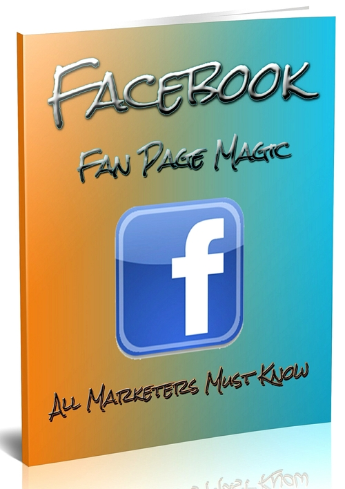 Pay for Facebook Fanpage Magic! With MRR