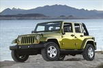 Thumbnail Jeep Wrangler Service Manual 2004