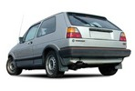 Thumbnail Volkswagen GTI, Golf, Jetta A2 Service Manual