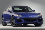 Thumbnail Mazda RX-8 Service Manual 2004