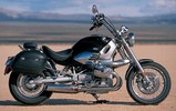 Thumbnail BMW R850C + R1200C Repair Manual