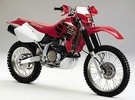 Thumbnail Honda XR650R XR650Y Workshop & Repair Manual 2000