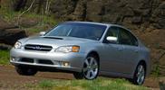 Subaru Legacy Service & Repair Manual and Owner's Manual 1997