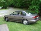 Thumbnail Subaru Legacy Service & Repair Manual 1995