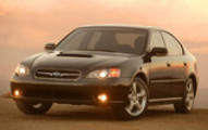 Thumbnail Subaru Legacy Service & Repair Manual 1998