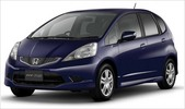 Honda Jazz Fit Service & Repair Manual 2002, 2003, 2004, 2005