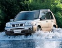 Nissan X-Trail Service & Repair Manual 2005