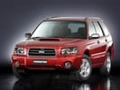 Thumbnail 1999-2004 Subaru Forester Service & Repair Manual