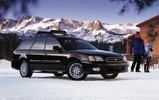 Thumbnail Subaru Legacy Service & Repair Manual 2000