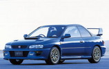 Thumbnail Subaru Impreza Service & Repair Manual 1997, 1998