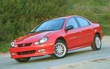 Thumbnail Dodge Neon Service & Repair Manual 1999
