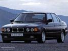 Thumbnail BMW 7 Series (E32) 735i, 735iL, 740i, 740iL, 750iL Service &