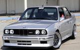 Thumbnail BMW 3 Series (E30) Service & Repair Manual 1989