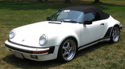 Thumbnail 1982-1989 Porsche 911 Service & Repair Manual