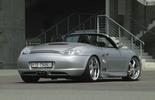 Thumbnail Porsche Boxster (986) Service & Repair Manual 1996-2000