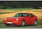 Thumbnail Porsche 968 Service & Repair Manual 1991, 1992, 1993, 1994, 1995