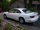 Thumbnail Mazda Millenia Workshop Service Manual 1996