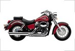 Thumbnail Honda VT750C_C2 Shadow Motorcycle Service Repair Manual (Werkstatthandbuch) 1997-1998 in German