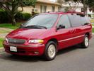 Thumbnail Chrysler GS Town & Country, Caravan and Voyager Service & Repair Manual 1998