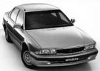Thumbnail Mitsubishi KR-KS Magna TR-TS Verada Sigma V3000 Workshop Service Manual 1990-1995